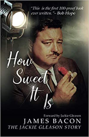 how sweet it is james bacon book