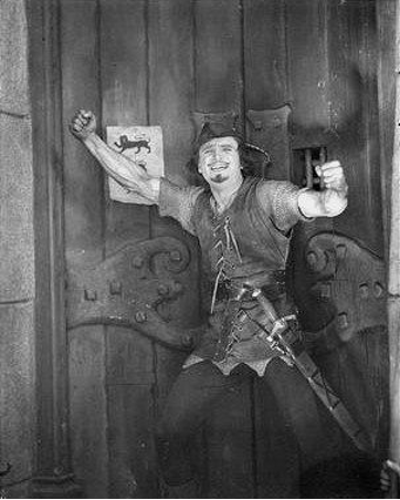 Douglas Fairbanks Robin Hood (1922)