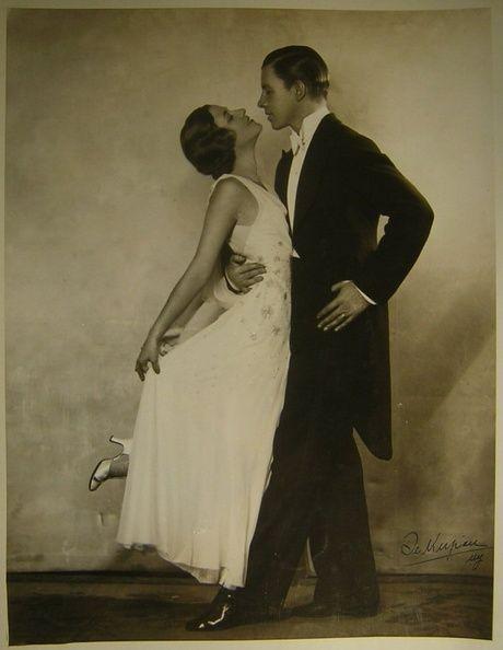 George Murphy & Juliet Henkel