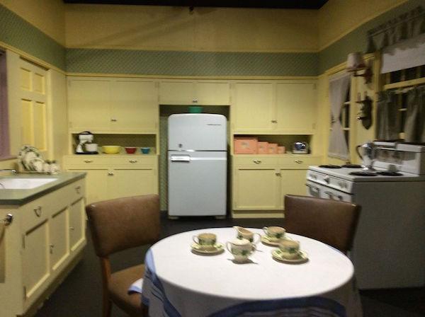Ricardo's kitchen