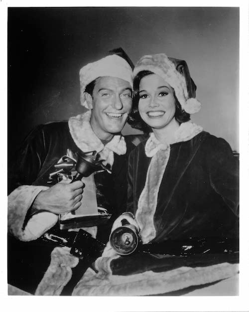 The Dick Van Dyke Show Christmas