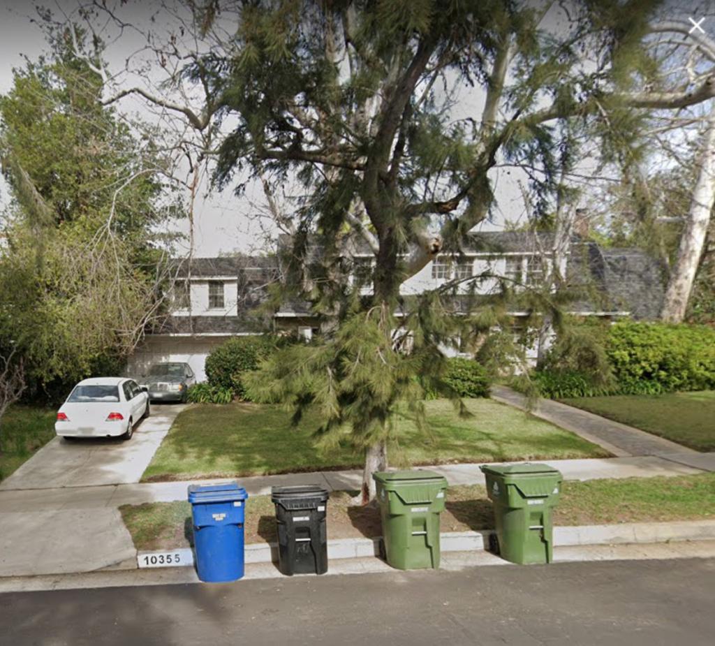 10355 Cheviot Drive, Los Angeles, CA