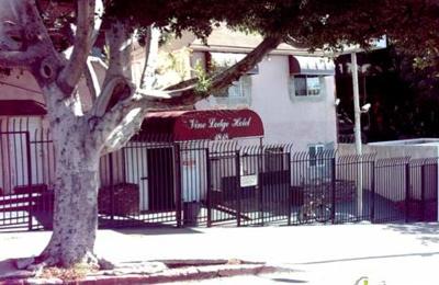 1818 N Vine Street, Hollywood, CA