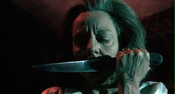 Tallulah Bankhead Die! Die! My Darling! (1965)