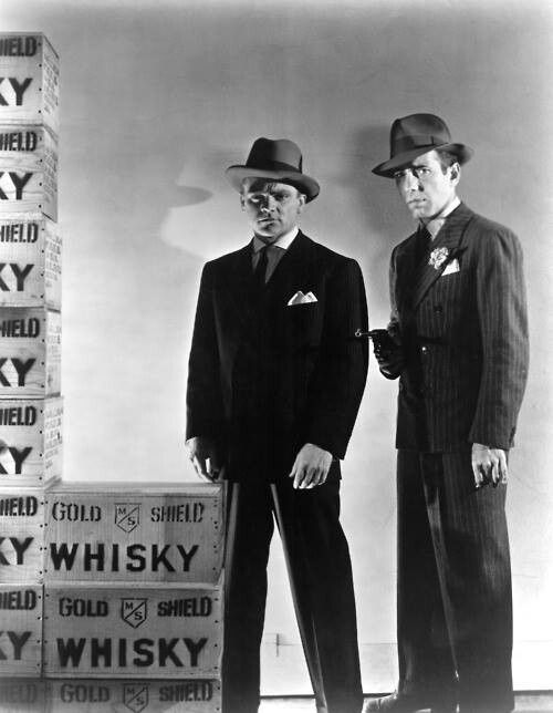 cagney and bogart 2