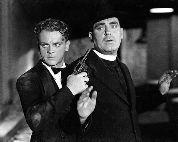 james cagney pat o'brien angels with dirty faces