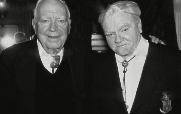 james cagney pat o'brien old friends