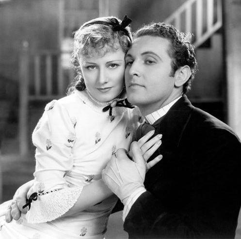 Allan Jones with Irene Dunne in Show Boat (1936)