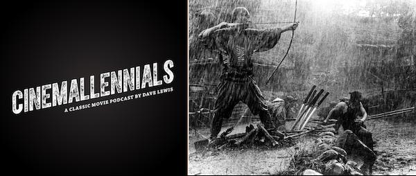 Cinemallennials Seven Samurai
