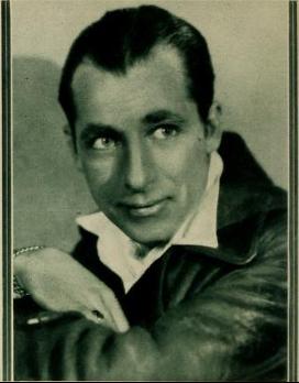 Dick Grace Plane Movie Stuntman