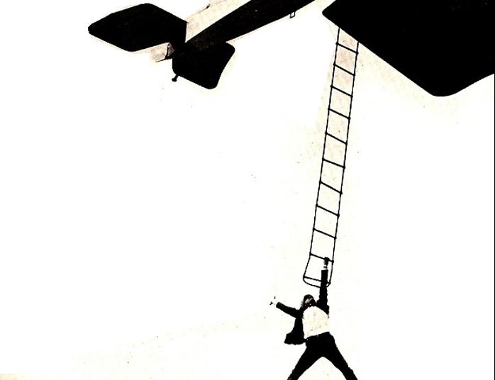 Jean Perkins Movie Stuntman