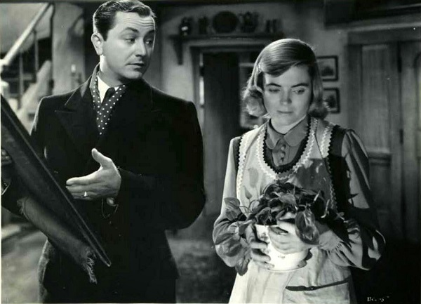 The Enchanted Cottage (1945) Dorothy McGuire Robert Young