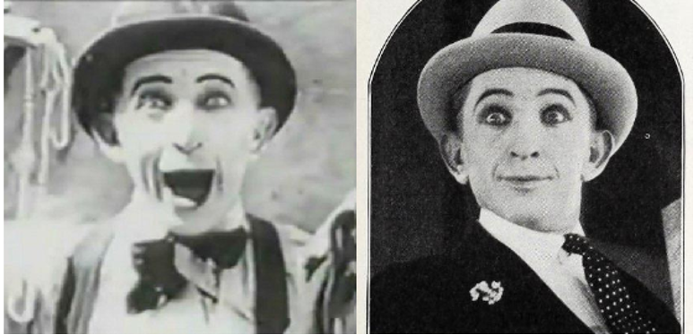 Larry Semon in the 1910's and 1920's