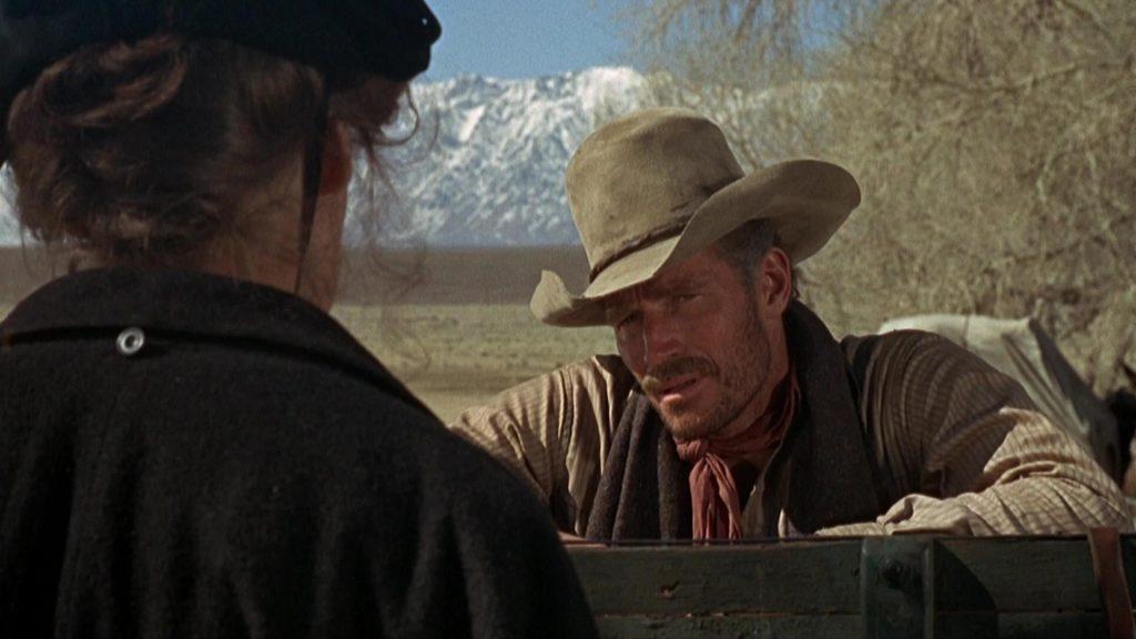 Will Penny (1967) Charlton Heston