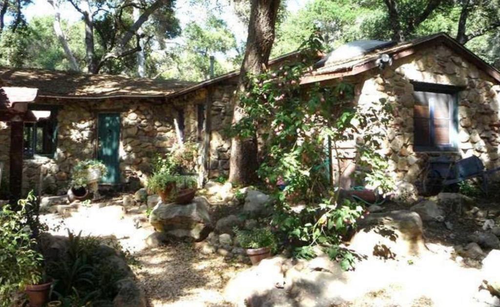 Jean Porter 588 Cold Canyon Road, Calabasas, California