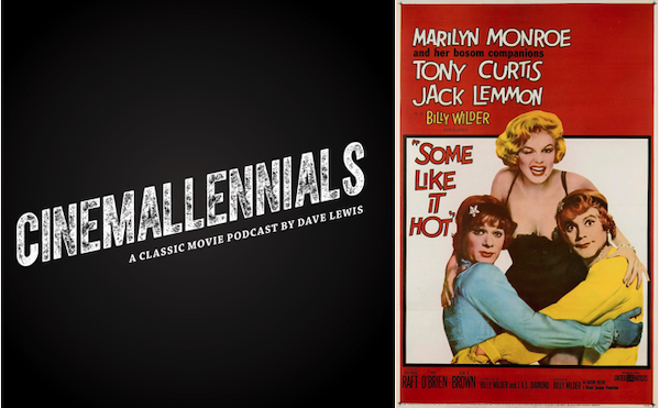 Cinemallennials Some Like It Hot