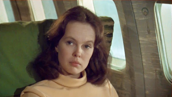 sandy dennis the out of towners