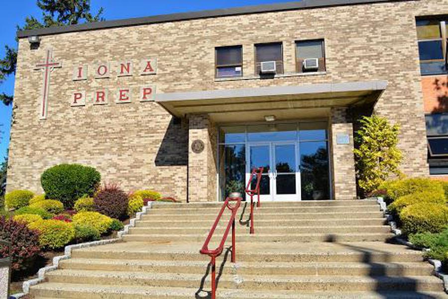 Tom Drake Iona Preparatory, 255 Wilmot Rd., New Rochelle, NY