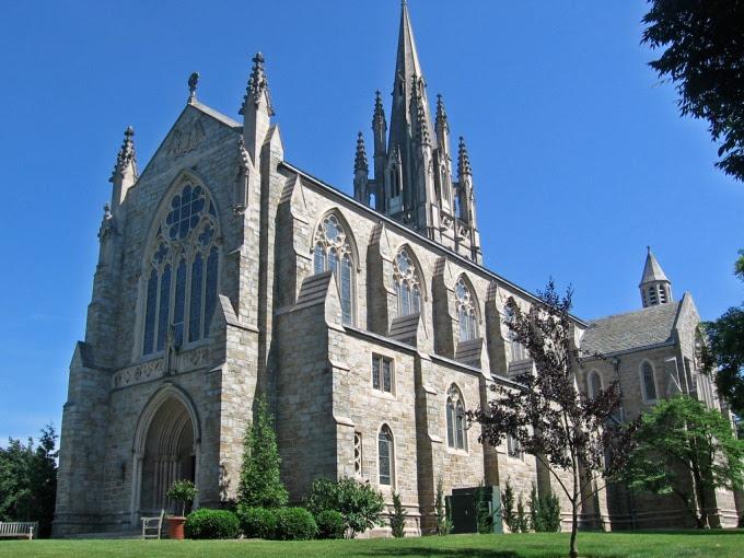 Tom Drake Mercersburg Academy, 100 Academy Dr., Mercersburg, Pennsylvania.
