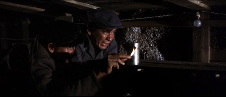 The Great Escape John Dudley Leyton-Charles Bronson