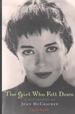 """The Girl Who Fell Down"" by Lisa Jo Sagolla Book Joan McCracken"