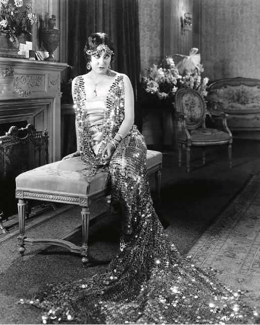 Gloria Swanson in The Impossible Mrs. Bellew (1922)