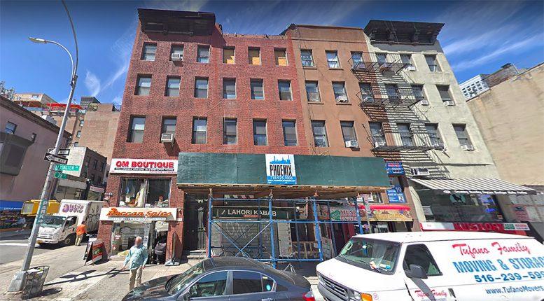 120 Lexington Avenue, New York, NY