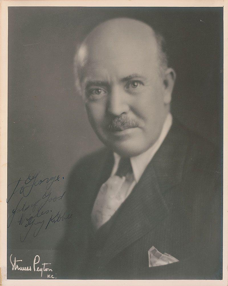 Guy Kibbee Young