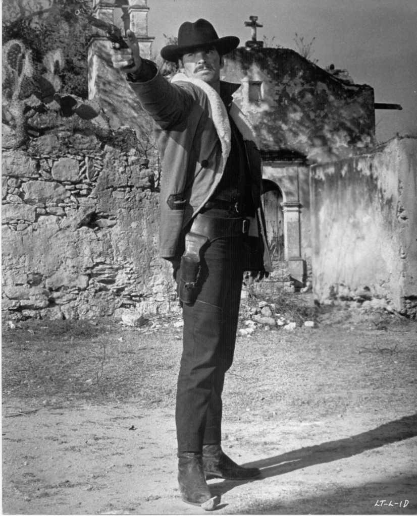 James Garner Hour of the Gun (1967)