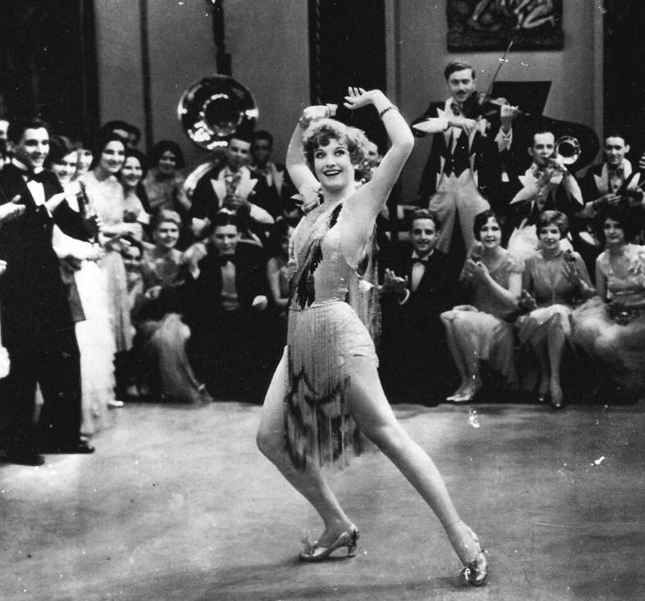 Joan Crawford in Our Dancing Daughters (1928)