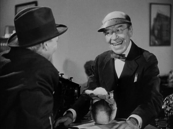 Donald Meek You Can't Take it With You (1938)
