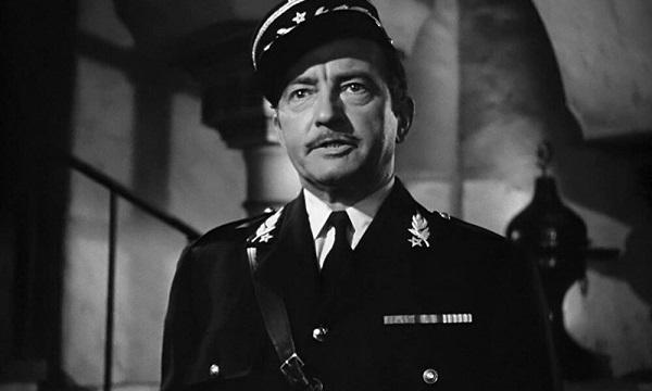 Casablanca (1942) Claude Rains
