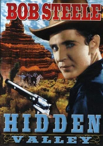 Hidden Valley (1932) Movie Poster