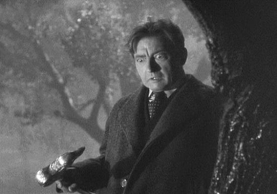 The Wolf Man (1942) Claude Rains