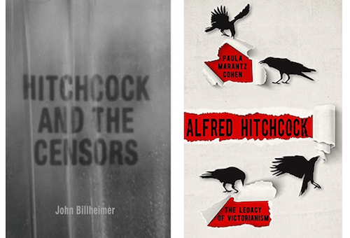 Two Hitchcock Books