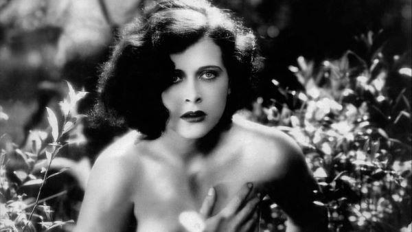 Hedy Lamarr in Ecstasy (1933)
