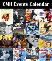 Classic Movie Hub Classic Movie Events Calendar