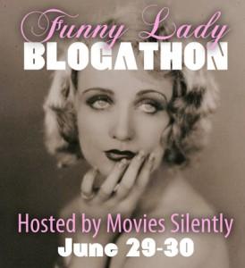 Funny Lady Blogathon