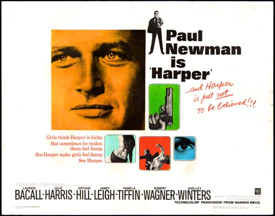 Best PAUL NEWMAN Movie? Agree?