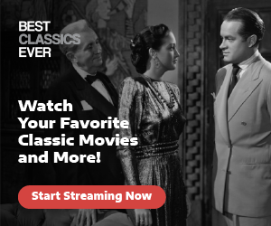Best Classics Ever Streaming